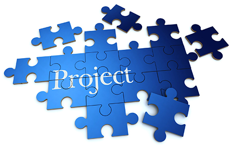 CIS Project Management